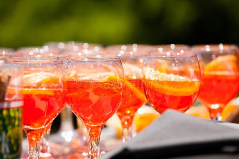 Fruit juice royalty free stock photography