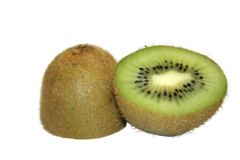 Fruit - kiwi images libres de droits