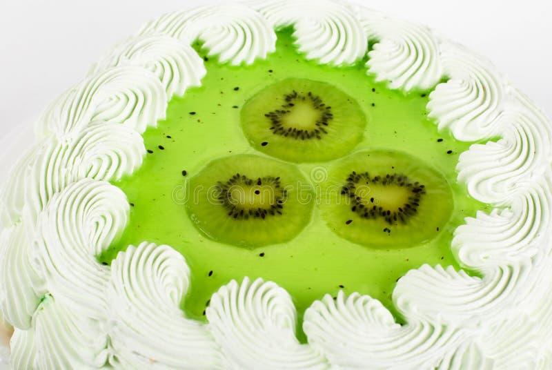 Download Fruit kiwi ake stock photo. Image of party, bake, dessert - 16126346