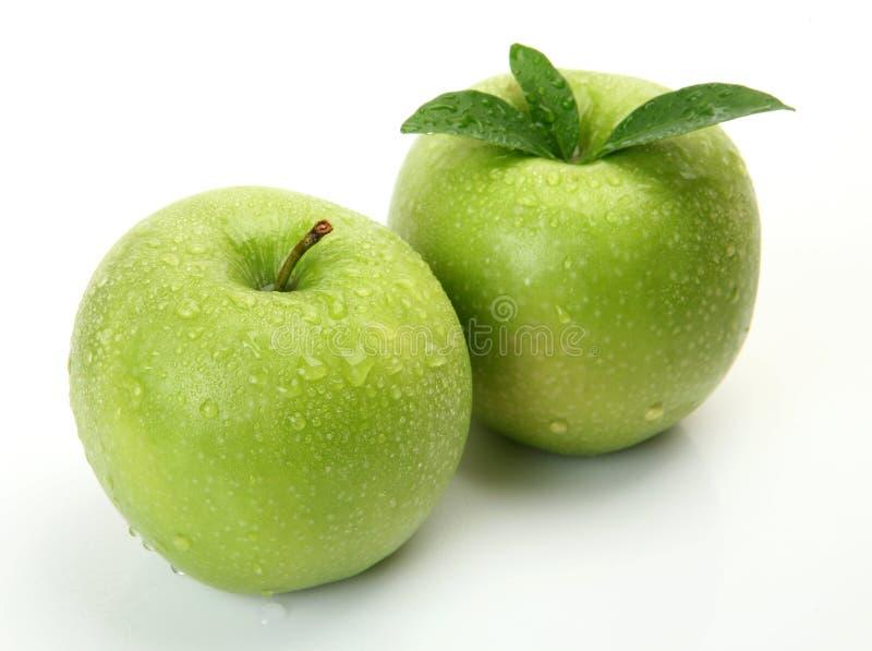 Fruit mûr photo stock