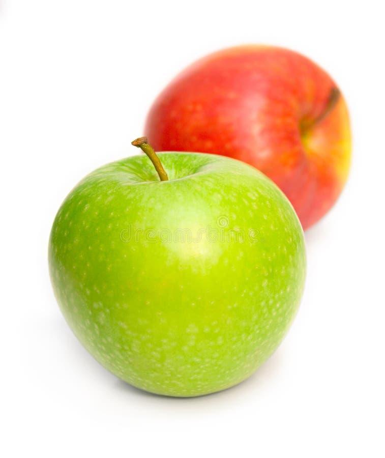 Fruit mûr 3 images libres de droits