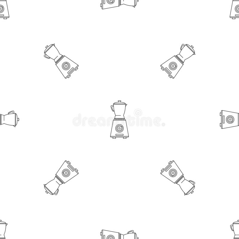 Fruit machine pattern seamless vector. Repeat geometric for any web design stock illustration