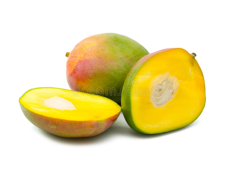 Fruit mango royalty free stock photos