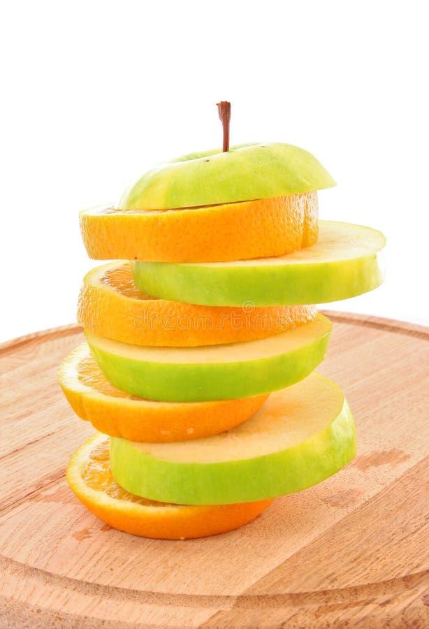 Download Fruit mix stock image. Image of close, green, closeup - 12056255