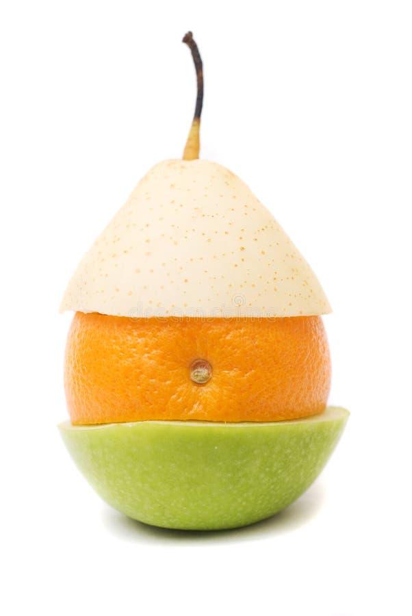 Free Fruit Mix Stock Image - 23592671