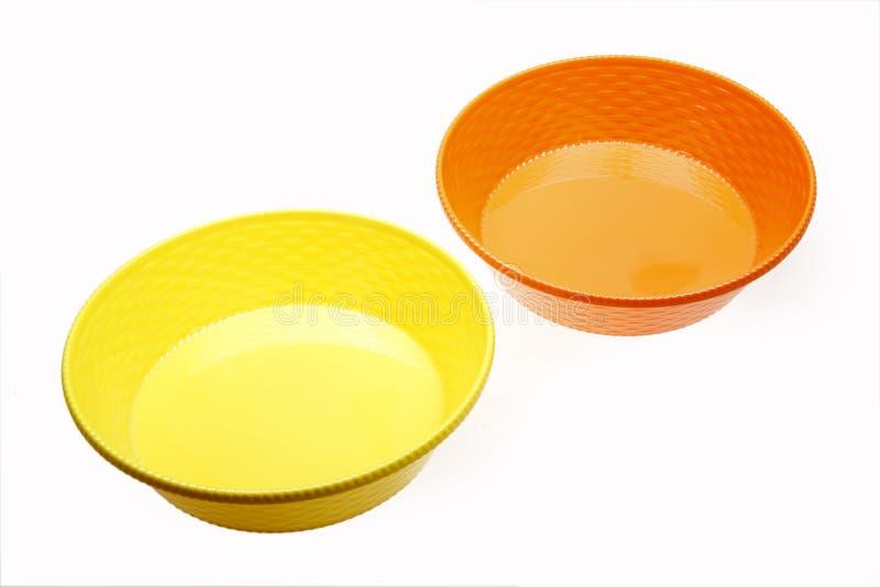 Download Fruit plates stock photo. Image of fruit, plastic, food - 22479286