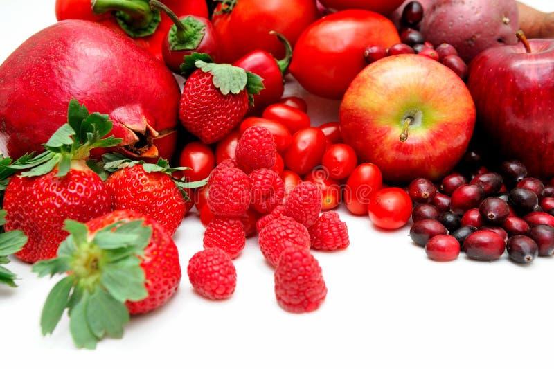 Fruit rouge image stock