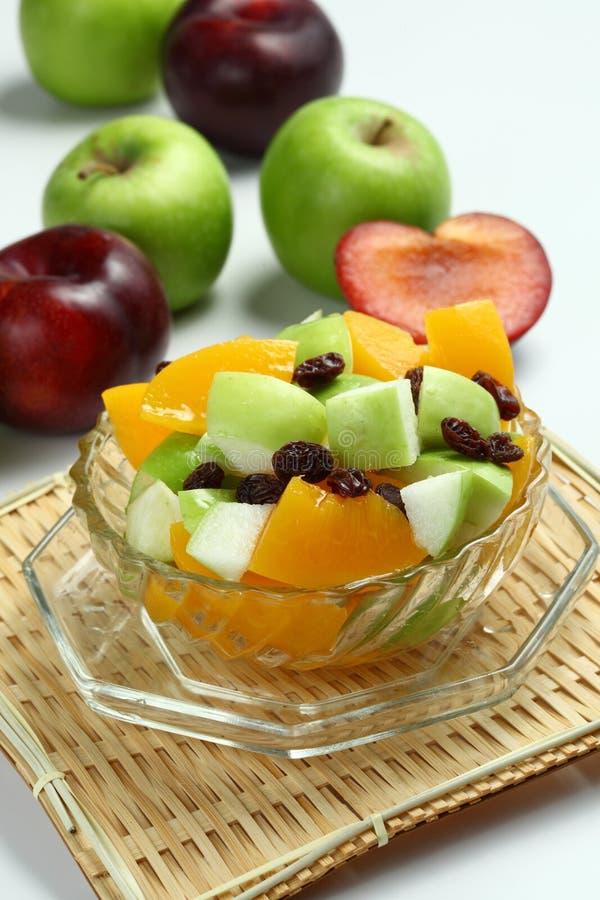 Free Fruit Salad Royalty Free Stock Photography - 10086997