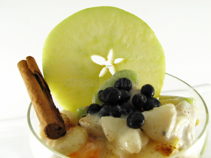 Download Fruit Salad stock image. Image of holiday, apple, fresh - 12180103