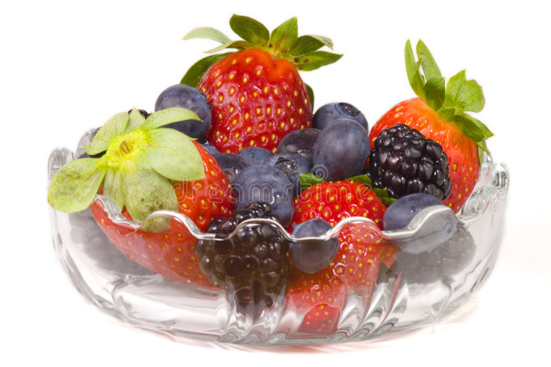 Download Fruit Salad Stock Images - Image: 1709534