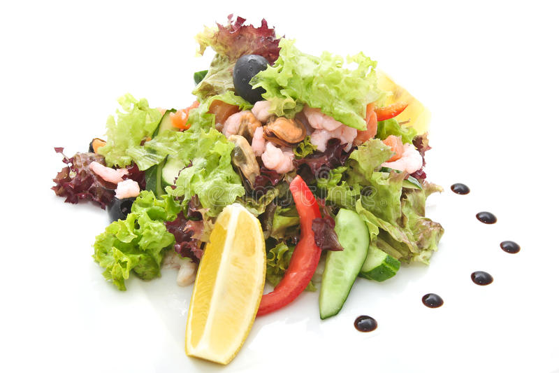 Download Fruit salad stock illustration. Image of chocolate, pumpkin - 28147169