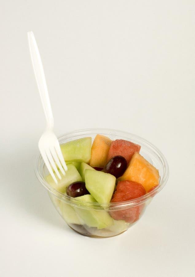 Fruit Salad stock images