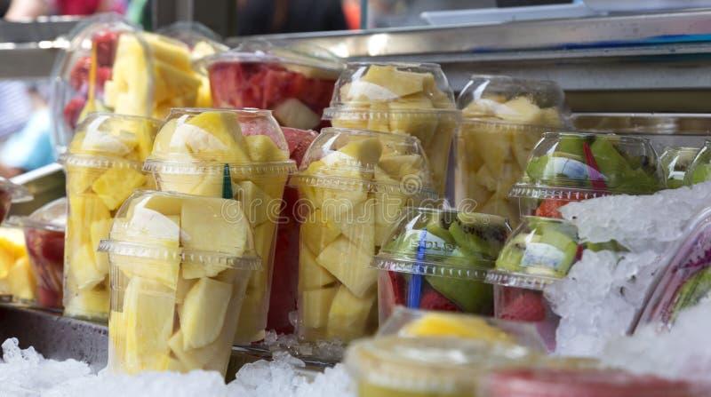Download Fruit salad stock image. Image of colorful, appetizer - 33435509