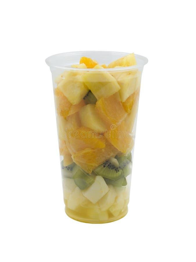 Fruit Salad To Go