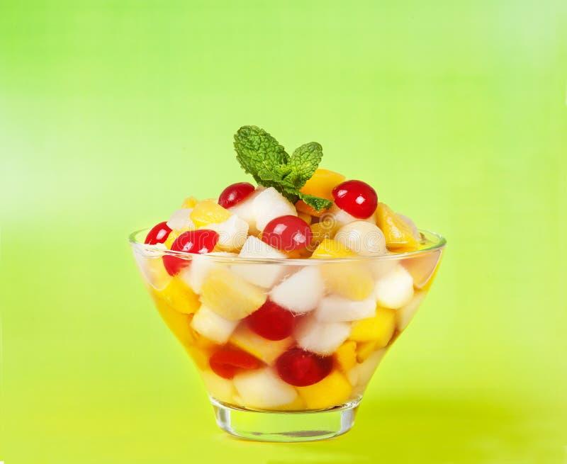 Fruit Salada royalty free stock images