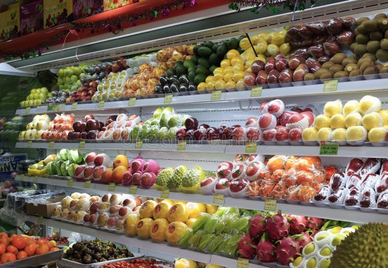 Download Fruit shop editorial image. Image of vegetarian, fruit - 37965645