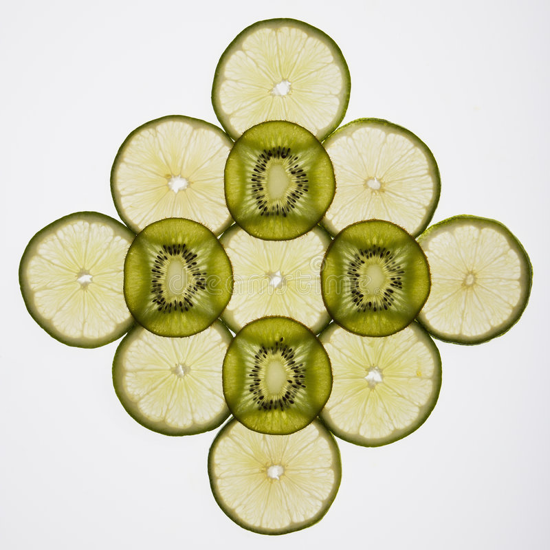 Download Fruit slices. stock image. Image of circle, isolated, life - 3531535