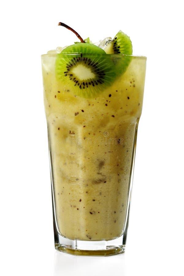 Fruit Smoothie royalty-vrije stock afbeelding