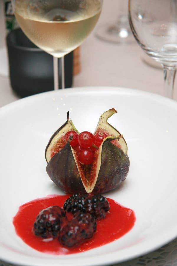 Fruit starter royalty free stock photography