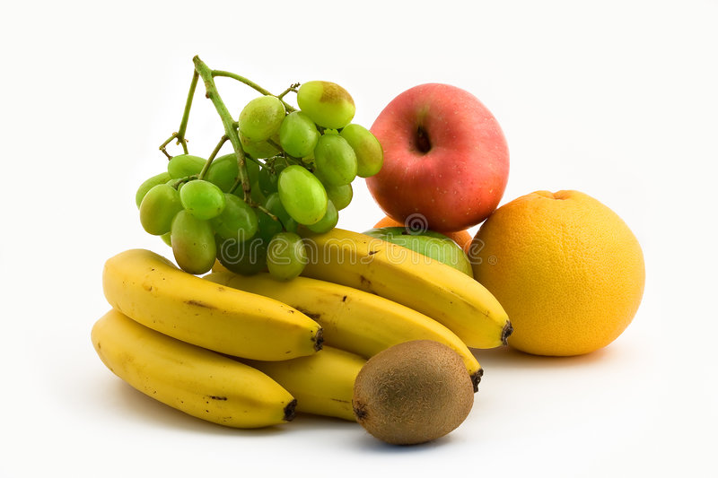 Fruit still-life royalty free stock photo