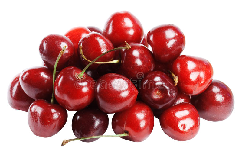 Download Fruit a sweet cherry stock photo. Image of food, useful - 14861540
