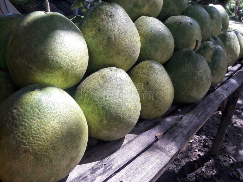 Fruit Pomelo stock photos