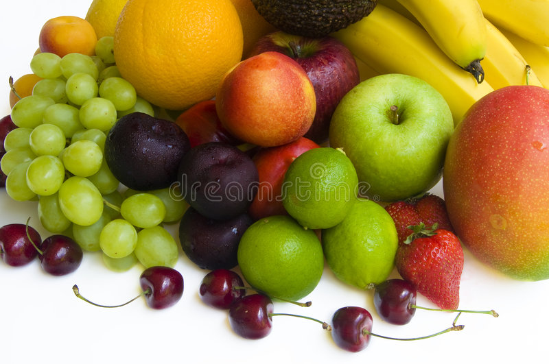 fruit tropical images stock