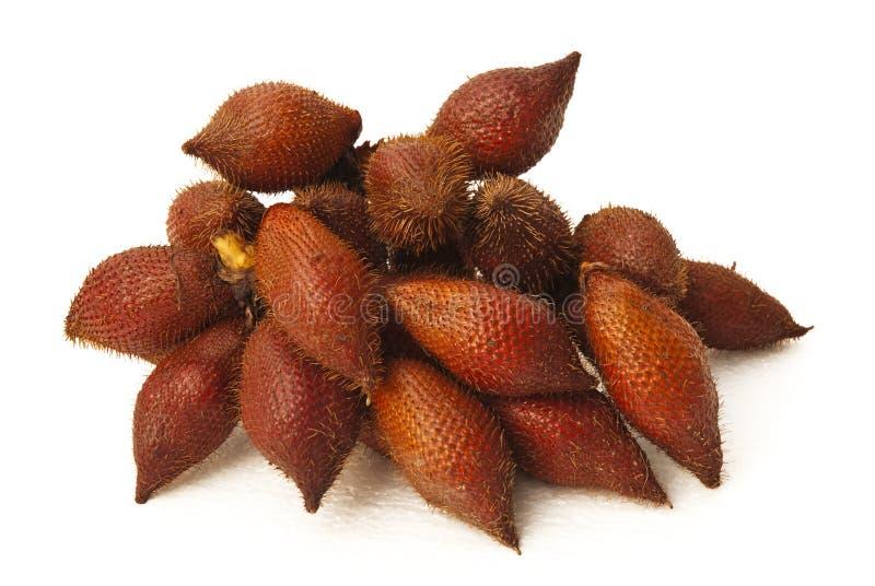 Fruit van Thailand stock afbeelding