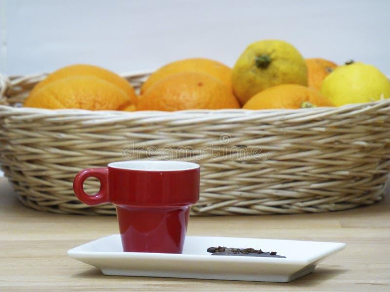 Fruit, Vegetarian Food, Lemon, Food royalty free stock images