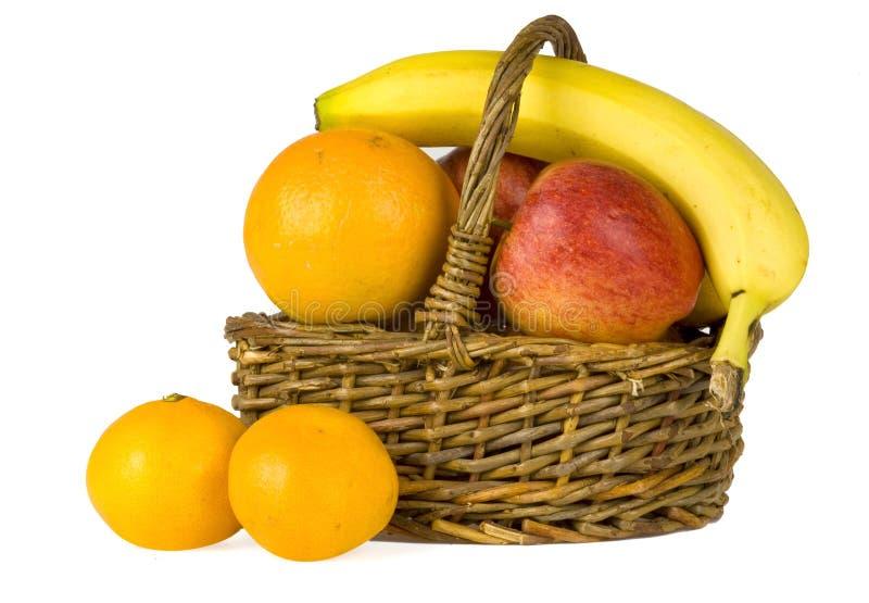 Fruitbasket image stock