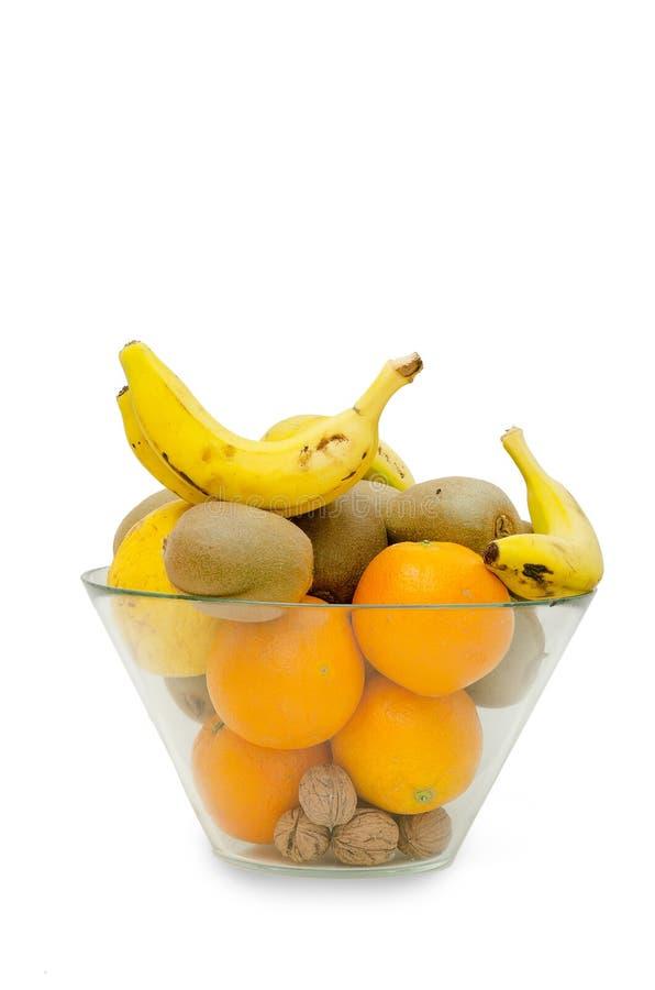 Fruitbasket stockfoto