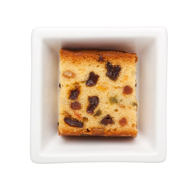 fruitcake стоковые изображения