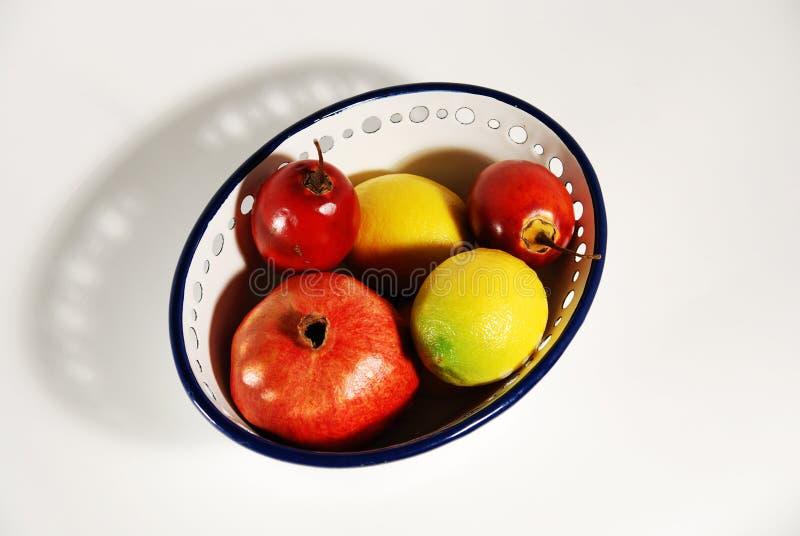 fruits сезонно стоковые изображения