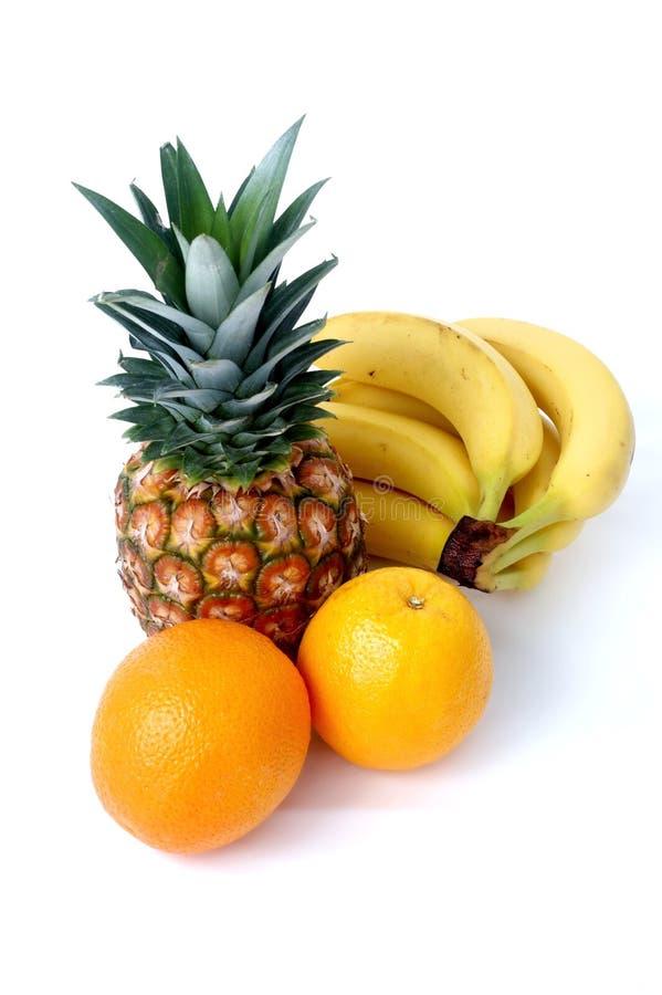 fruits тропическо стоковое изображение
