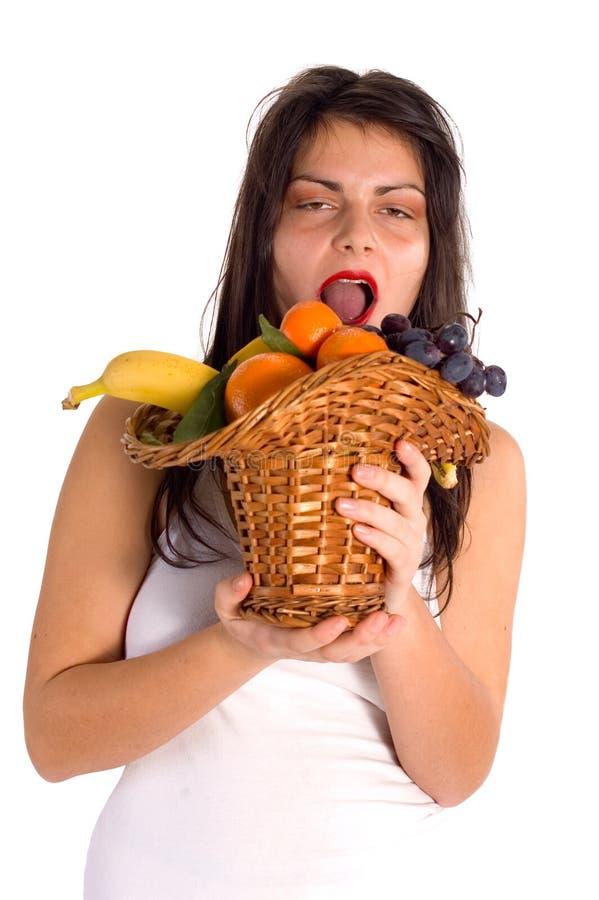 fruits южно стоковое изображение rf