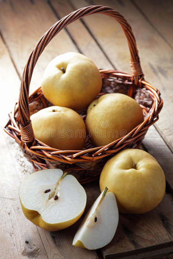 Download Fruits stock image. Image of fresh, wood, pyrus, brown - 16380927