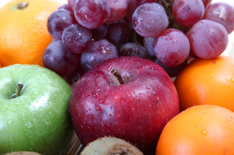 Download Fruits stock photo. Image of object, diet, edible, eating - 26795450