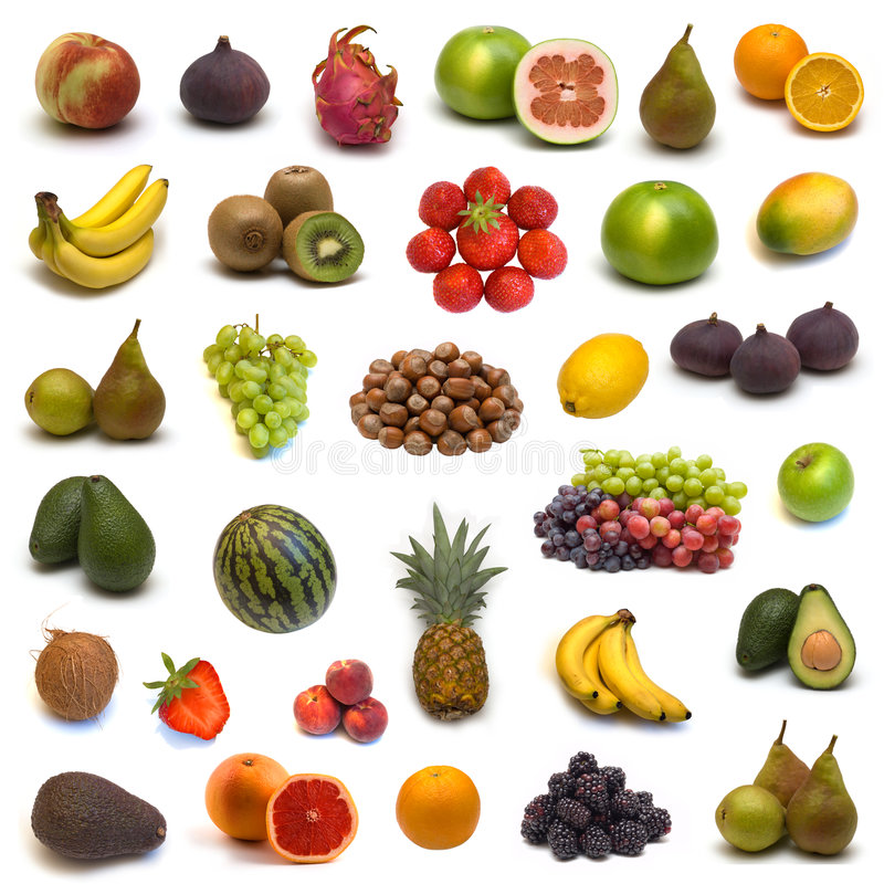 Free Fruits Stock Photos - 3338353