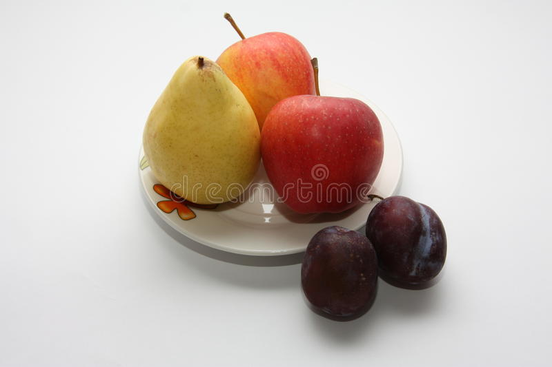Fruits2 stockfoto
