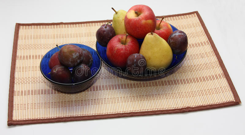 Fruits5 foto de stock royalty free