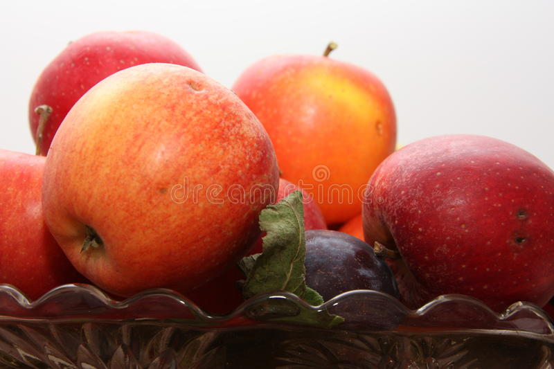 Fruits8 fotografia de stock royalty free