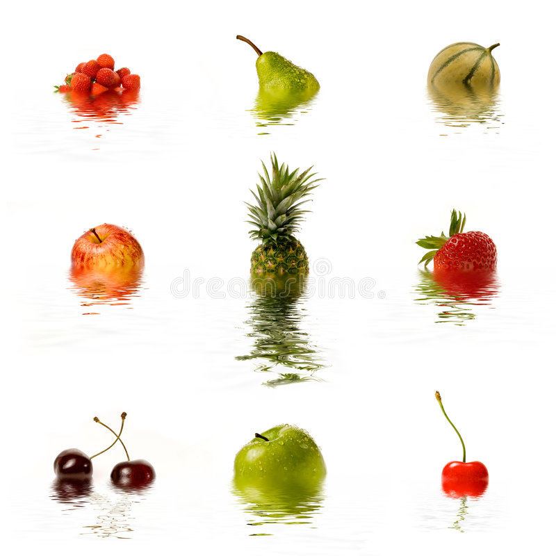 Free Fruits Stock Photos - 6949893