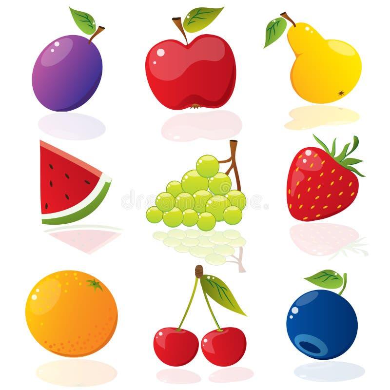 Free Fruits Stock Photos - 7688373