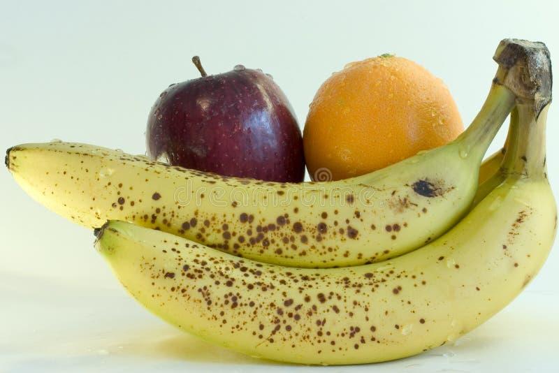 Download Fruits photo stock. Image du assiette, acide, orange, appel - 90388
