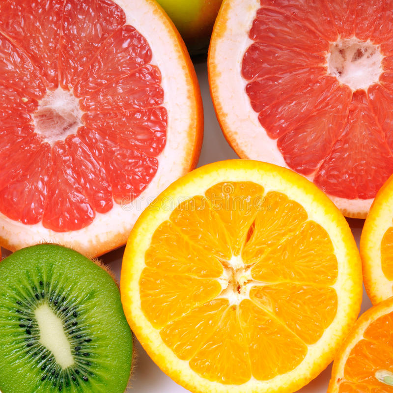 Download Fruits stock image. Image of citrus, agriculture, group - 9485483