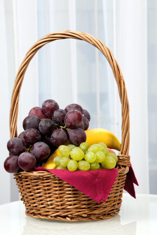 Fruits photographie stock
