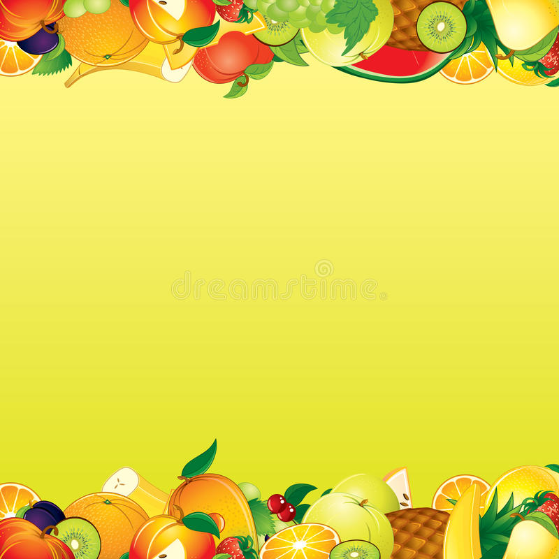 Download Fruits background stock photo. Image of assorted, calorie - 24633986