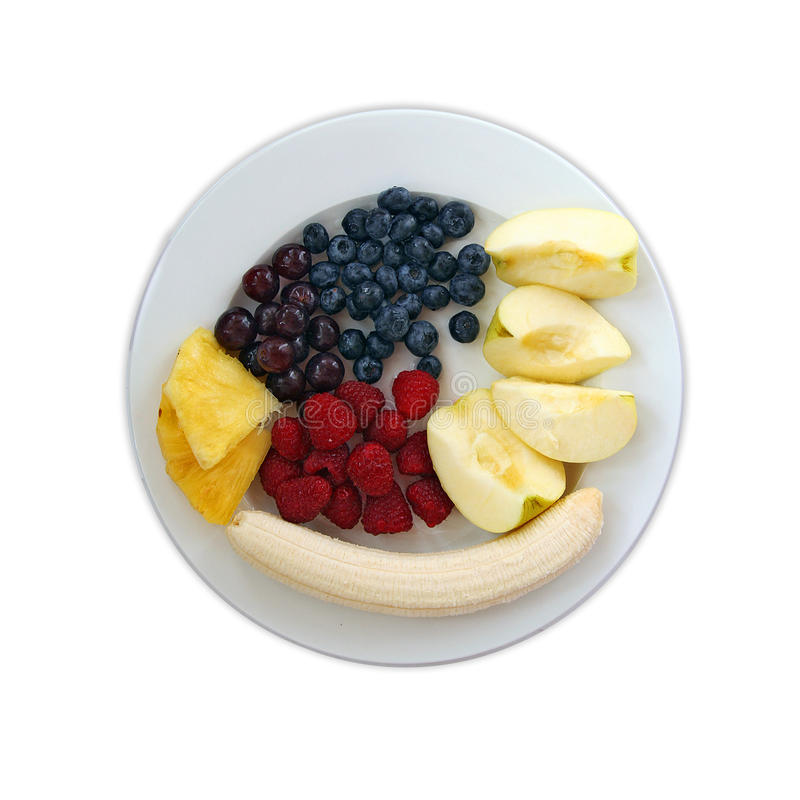 Download Fruits and berries stock photo. Image of carbohydrates - 13015054