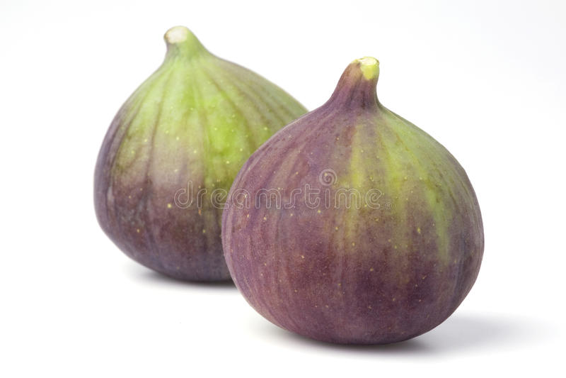 Fruits de figue photos libres de droits