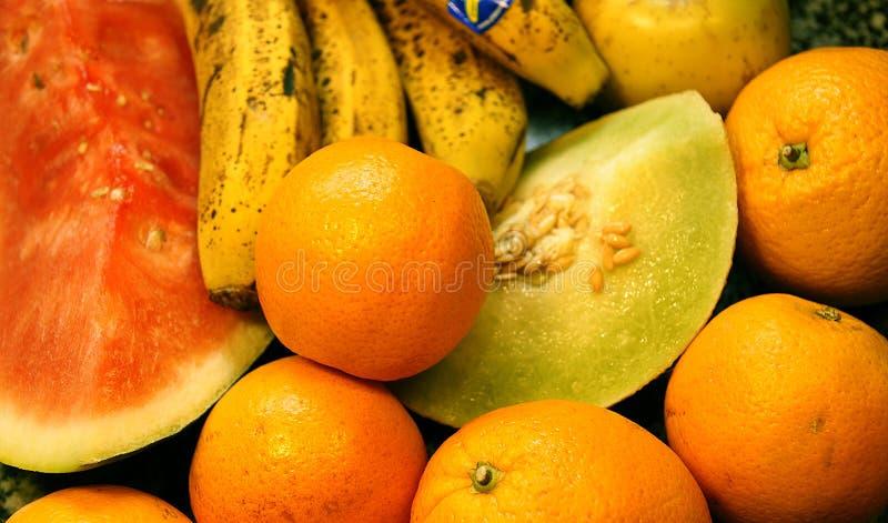 Fruits divers photos stock